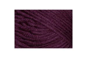 Everyday big 70817 - tmavo-fialová