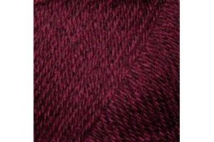 Everyday New Tweed 75117 - tmavobordová