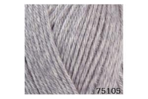 Everyday New Tweed 75105 - šedohnedá