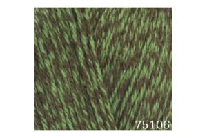 Everyday New Tweed 75106 - zelená