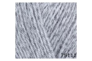 Everyday New Tweed 75111 - sivá