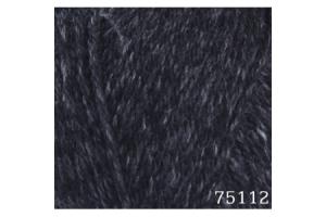 Everyday New Tweed 75112 - čierna