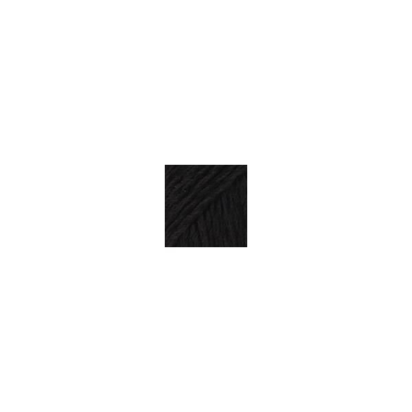 Belle 08 - čierna