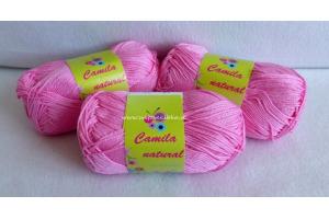 Camila natural 32 - ružová
