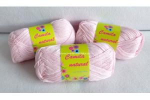 Camila natural 03 - jemná ružová