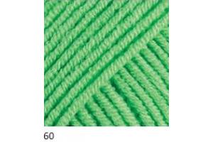 Jeans 60 - zelená