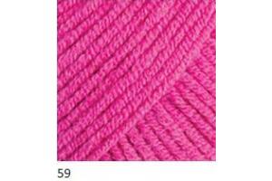 Jeans 59 - ružová