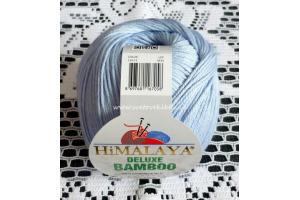 Deluxe Bamboo 124-13 - ľadová modrá