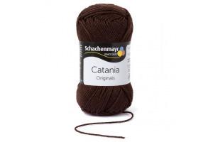 Catania 162 - čokoládová