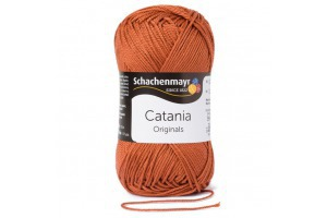 Catania 426 - líščia