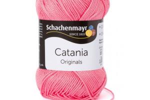 Catania 409 - ružová