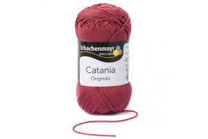 Catania 396 - staro-ružová tmavá