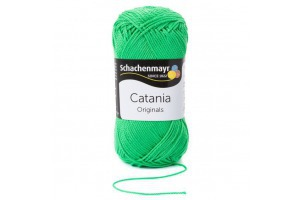 Catania 389 - zelená