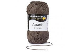 Catania 387 - tmavo-olivová