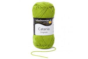 Catania 205 - jablkovo zelená