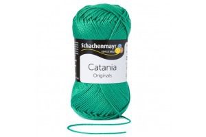 Catania 241 - morská zelená