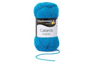 Catania 146 - tyrkysová