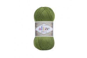 Diva 210 - zelená