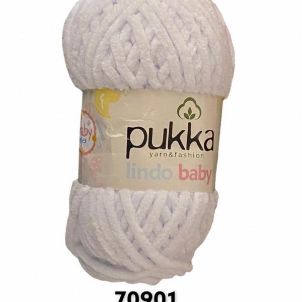 Lindo Baby 70901 - biela