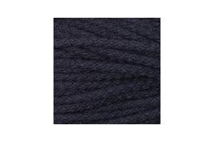 Macrame Braided 750 - čierna
