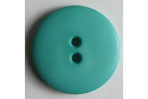 Gombík plastový - Hladký Ø18 mm - Rôzne farby