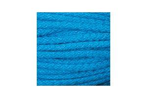 Macrame Braided 763 - modrá