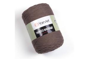 Twisted Macrame 788 - svetlohnedá