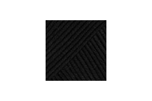 Muskat 17 - čierna